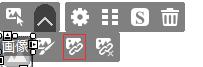画像からのリンクの設定